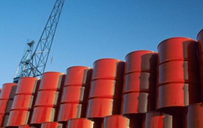 Le Cameroun a produit près de 10 millions de barils de pétrole pendant les quatre premiers mois de l'année 2017