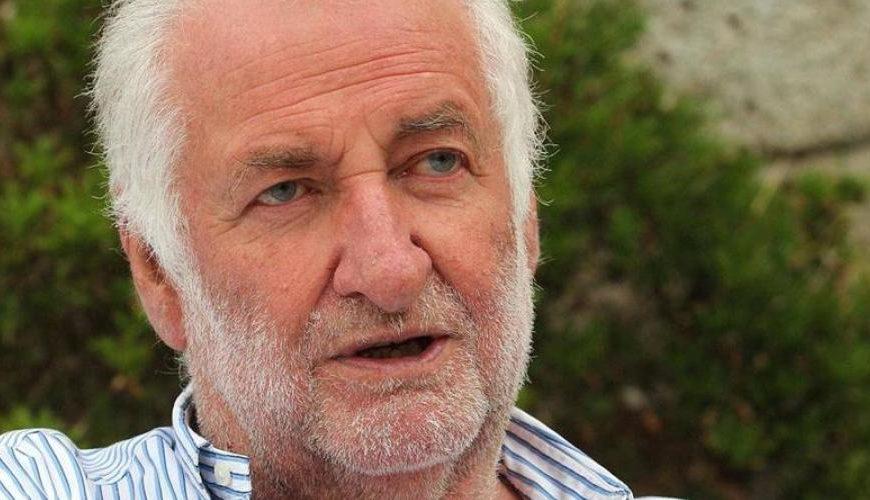 Loïk Le Floch-Prigent, l'Ancien PDG d'Elf, raconte ses aventures africaines
