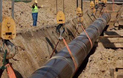 Le pipeline Tchad – Cameroun a généré un droit de transit de 09 milliards de F sur les quatre premiers mois de l'année 2017