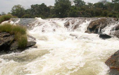 Cameroun: la construction du barrage de Nachtigal devrait démarrer en fin d'année 2017 ou début 2018