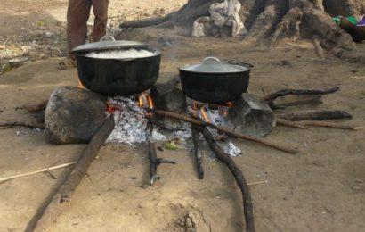 Le bois constitue à 96,7% la ressource énergétique la plus utilisée au Burundi