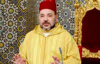 Le roi Mohammed VI rappelle son engagement à réaliser le gazoduc Maroc – Nigéria