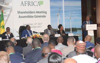 Le fonds Africa50 soutient le développement d'une centrale thermique de 120MW au Sénégal
