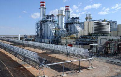 Algérie: le complexe gazier de Reggane sera achevé en décembre 2017