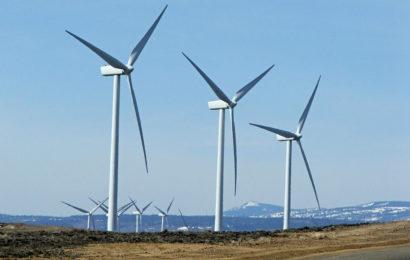 France: la filière éolienne ambitionne d'installer 26 000 mégawatts à l'horizon 2023