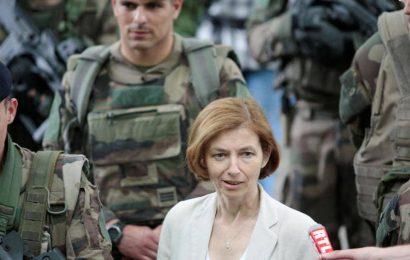 """La """"dissuasion nucléaire"""" est au coeur de la """"politique de souveraineté"""" de la France (ministre des armées)"""