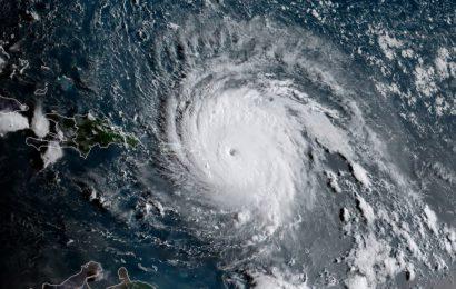 Exploiter le potentiel des ouragans pour produire de l'énergie. Le cas d'Irma