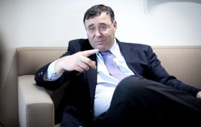 Le PDG de Total d'avis avec le président français, pour mieux surveiller les investissements chinois en Europe