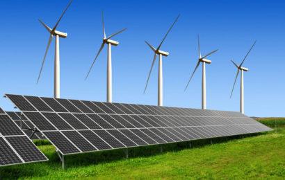 Les énergies renouvelables ont permis de produire près de 47 000 MW d'électricité en France, au second semestre