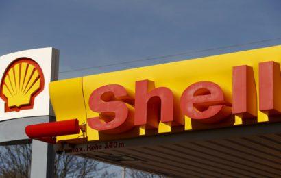 Shell projette d'ouvrir la première station service sans pétrole