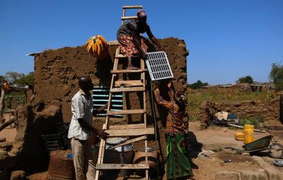 Les avantages du Pay-As-You-Go dans les projets solaires en zones rurales