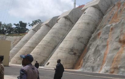 Cameroun: les barrages hydroélectriques en projet