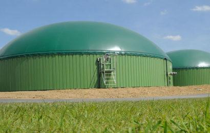 La production de biométhane connait une tendance haussière en Europe (étude)