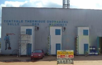 Cameroun: Eneo améliore l'offre sur son parc thermique