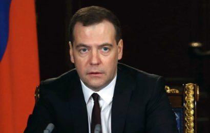 La Russie se dit prête à appuyer l'installation d'une industrie nucléaire en Algérie