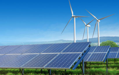 En 2022, les énergies renouvelables fourniront 30% de la production d'électricité mondiale (AIE)