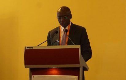 """Afrique centrale: le président du PEAC appelle à passer """"à l'action"""" dans l'interconnexion effective des réseaux électriques"""