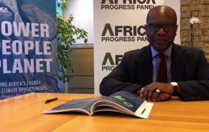 Comment combler le déficit énergétique africain à l'horizon 2050