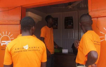 Peg Africa envisage de connecter 500 000 personnes au solaire en Afrique de l'Ouest