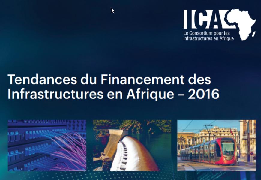 L'Afrique a reçu 20 milliards de dollars de financements dans le secteur de l'énergie en 2016