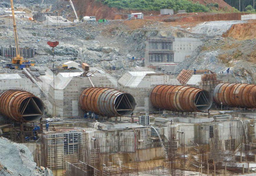Guinée Equatoriale: le barrage de Sendje (200MW) pourrait être livré dans moins de trois ans (constructeur)