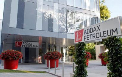 Addax Petroleum fermera ses bureaux de Genève le 07 décembre