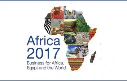 L'Egypte abrite l'Africa 2017 Forum en décembre