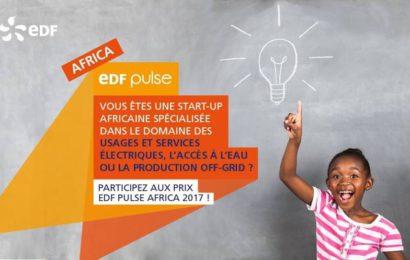 Le Cameroun en tête des projets présélectionnés pour les prix EDF Pulse Africa