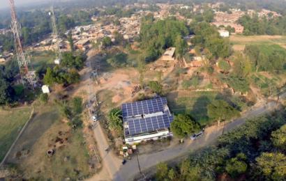 Les solutions solaires représentent encore moins de 03% du marché de l'électricité hors réseau dans les pays émergents (étude)