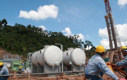 Le gaz naturel pourrait devenir la deuxième source dans le mix énergétique mondial à l'horizon 2040