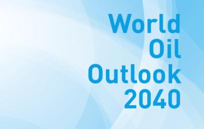 La demande mondiale de pétrole devrait atteindre les 111,1 millions de barils par jour d'ici 2040 (Opep)