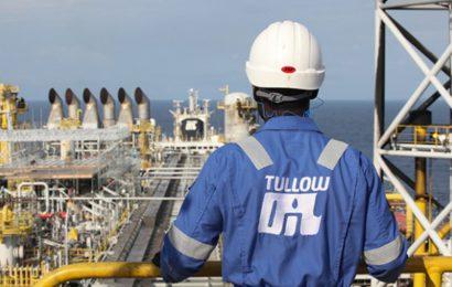 Après la résolution du litige frontalier entre la Côte d'Ivoire et le Ghana, Tullow Oil voit grand dans les champs TEN