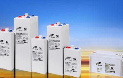 Batteries pour équipements solaires et éoliens: le kenyan Chloride Exide devient distributeur exclusif du chinois Ritar Power dans trois pays d'Afrique de l'Est