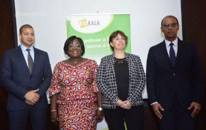 Côte d'ivoire: le kWh d'électricité de la centrale biomasse Biovea (46MW) sera cédé à 62 FCFA, minimum