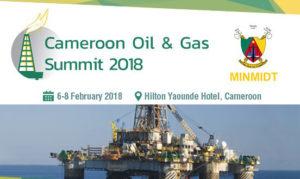 Cameroon Oil and Gaz Summit 2018 @ Hilton Hotel