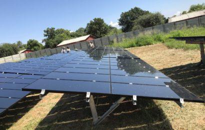 Le Zimbabwe compte produire 1 000 MW d'énergies renouvelables à l'horizon 2025
