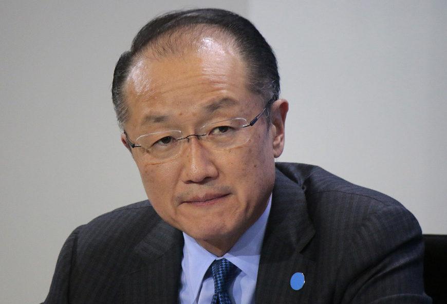 """La Banque mondiale va cesser de financer """"les activités en amont du secteur pétrolier et gazier après 2019"""""""
