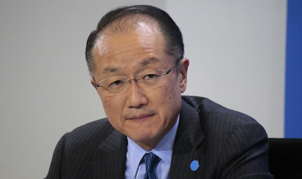 La Banque mondiale ne financera plus de projets d'hydrocarbures