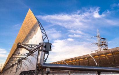 Maroc: le projet de complexe solaire Noor Midelt (500 MW) reçoit un financement de 265 millions de dollars