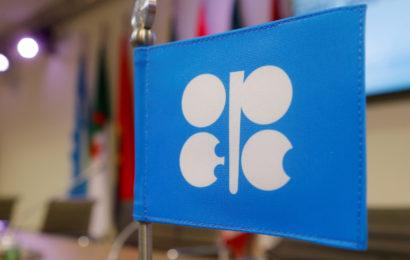 L'OPEP prolonge ses quotas de production jusqu'en décembre 2018