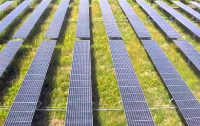 La société française Neoen lève 245 millions d'euros en green bonds
