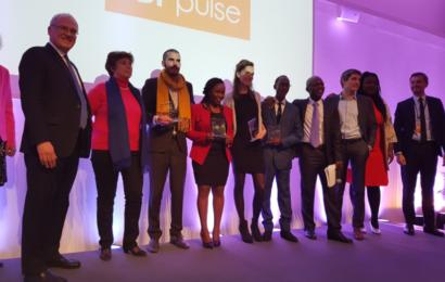 Le projet Majik Water (Kenya) remporte le premier prix du concours EDF Pulse Africa