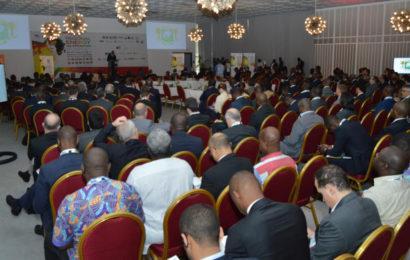 La ville d'Abidjan, hôte d'un sommet sur la coopération énergétique en Afrique de l'Ouest en janvier 2018