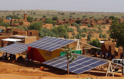 Africa Green Tec va déployer 50 containers solaires au Mali