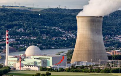 Le rapport national suisse de gestion du vieillissement des centrales nucléaires est bouclé