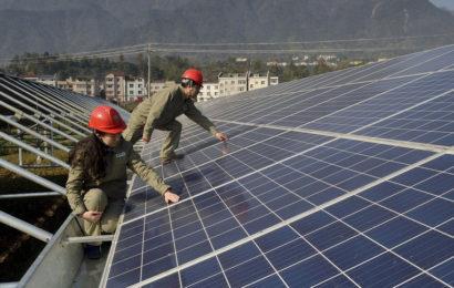 Des scientifiques chinois estiment que l'Afrique pourrait tirer parti de l'expérience de la Chine dans la promotion des énergies renouvelables