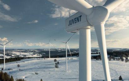 Suisse: les parcs éolien Juvent et solaire du Mont-Soleil ont eu une meilleure production en 2017