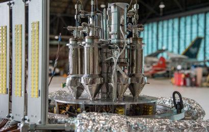 Etats-Unis: premiers résultats satisfaisants pour Kilopower, le réacteur nucléaire qui doit fournir l'énergie pour les futures missions spatiales