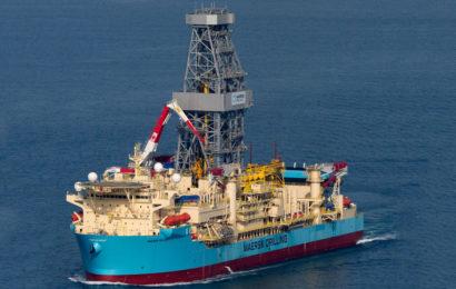 Ghana: Tullow Oil s'allie au danois Maersk Drilling