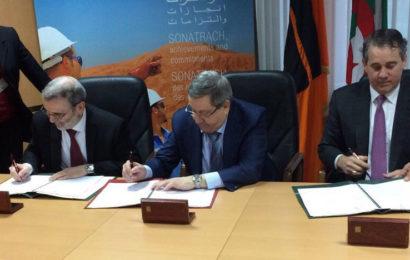 Sonatrach et NOC s'accordent pour une meilleure gestion des gisements frontaliers d'hydrocarbures entre l'Algérie et la Libye